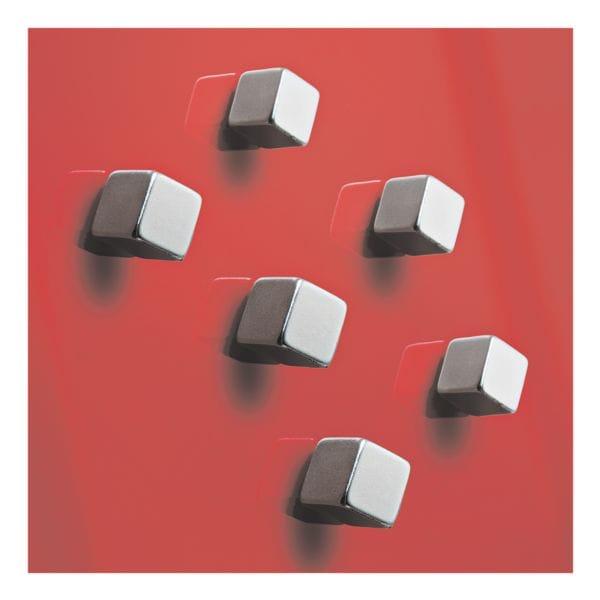 sigel magnetw rfel superdym magnete gl193 bei otto office g nstig kaufen. Black Bedroom Furniture Sets. Home Design Ideas