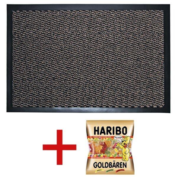Fußmatte »Spectrum« inkl. Fruchtgummi »Goldbären«