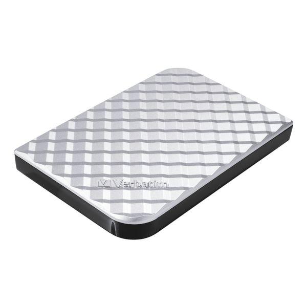 Verbatim Store 'n' Go Gen2 2 TB, externe HDD-Festplatte, USB 3.0, 6,35 cm (2,5 Zoll)