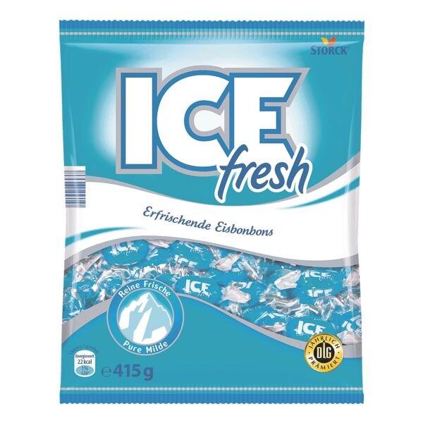 Storck Bonbons »Ice Fresh«