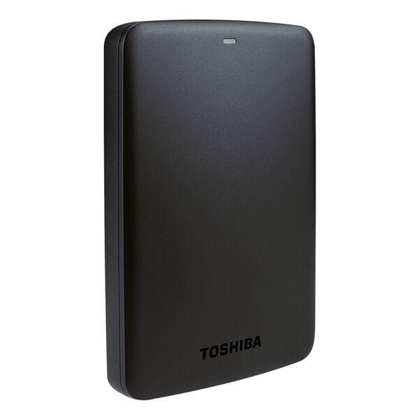 Toshiba Canvio Basics 1 TB, externe HDD-Festplatte, USB 3.0, 6,35 cm (2,5 Zoll)
