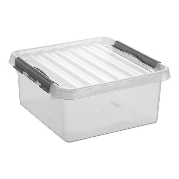 sunware Ablagebox »the q-line« 18 Liter H6162802