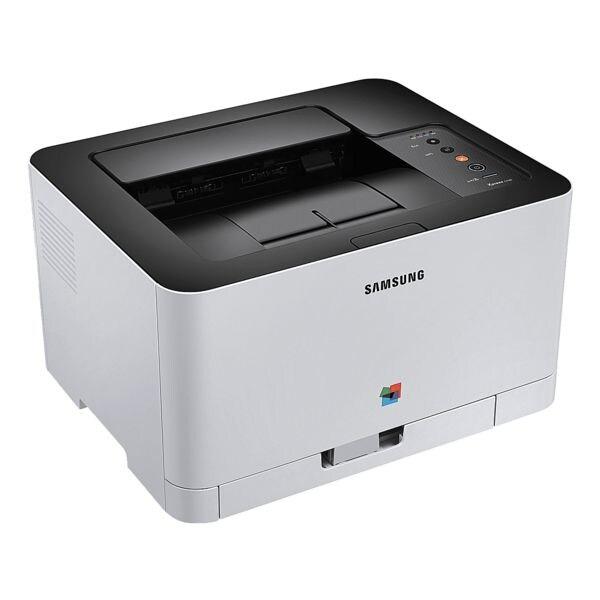 Samsung Farblaserdrucker »Xpress C430«