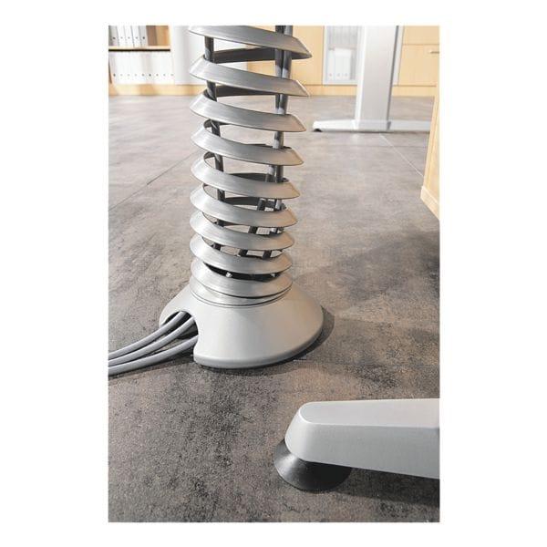 HAMMERBACHER Kabelspirale »Upper Desk«