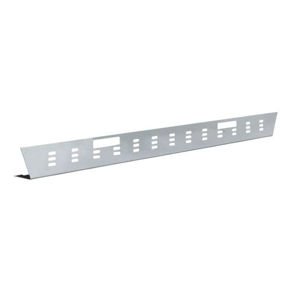 HAMMERBACHER Kabelkanal »Upper Desk« für 120er Breite