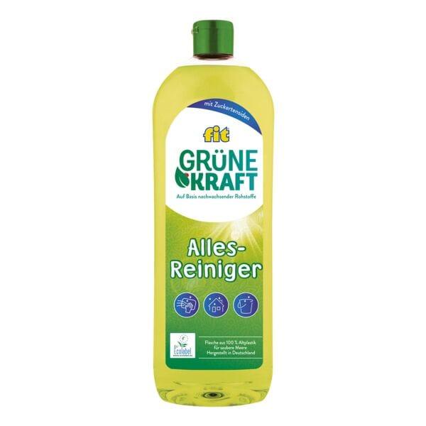 fit GRÜNEKRAFT Allesreiniger »Fit Grüne Kraft«