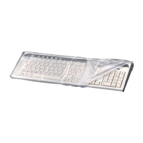 Hama Tastatur-Staubschutzhaube