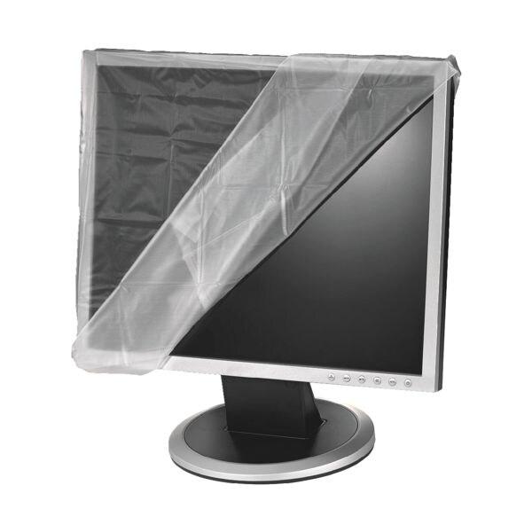 Hama Bildschirm-Staubschutzhaube