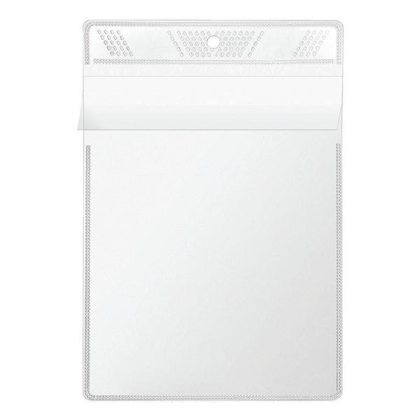 Veloflex 100 Sichttaschen A6 3306000