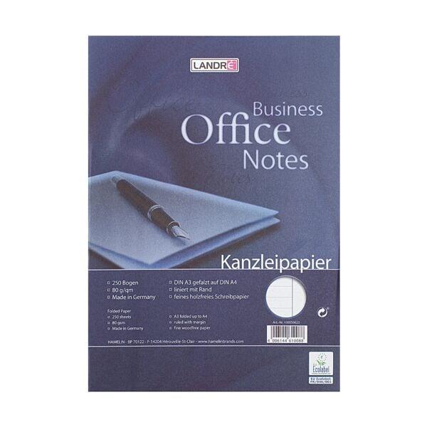 Landré Kanzleipapier »Office« 100050622