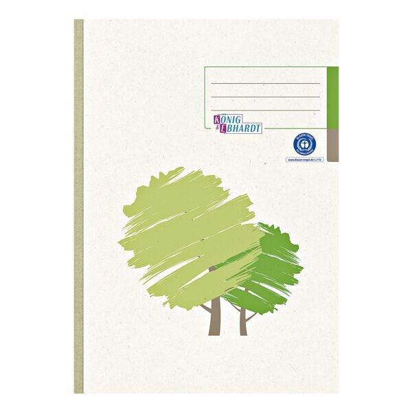 König & Ebhardt Geschäftsbuch