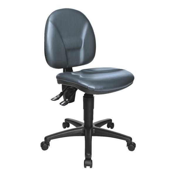 Bürostuhl Topstar »Point 10« ohne Armlehnen, Bezug: Softex
