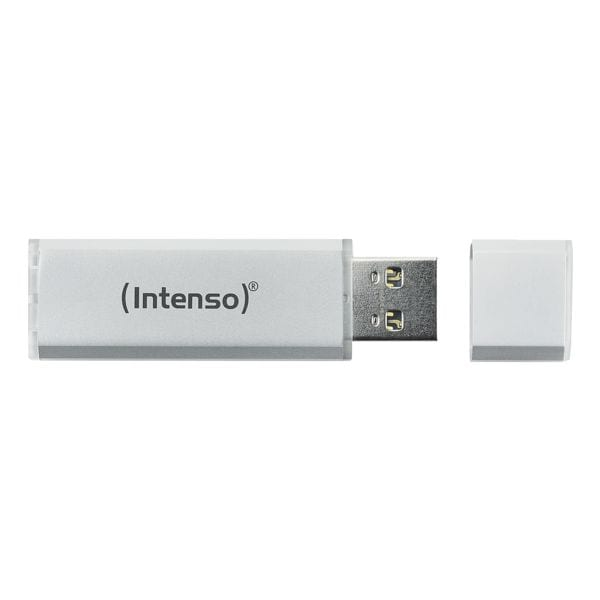 USB-Stick 16 GB Intenso AluLine, USB 2.0