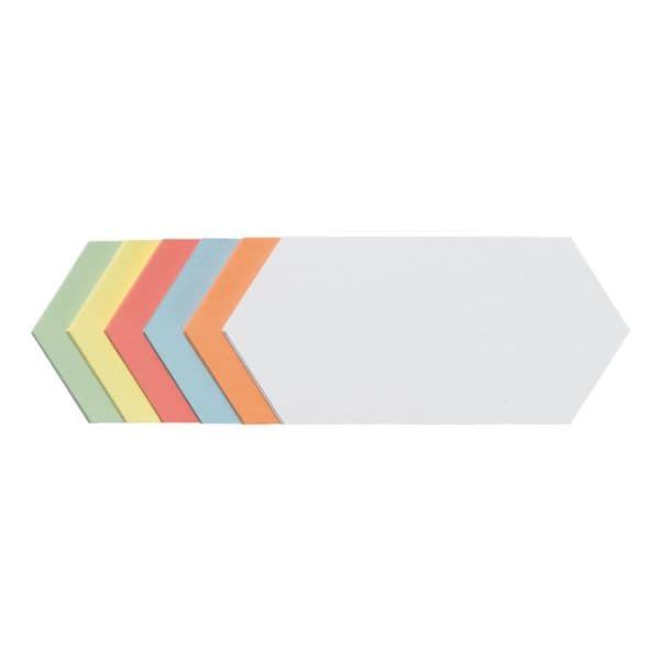 Franken Moderationskarten »Rhombus UMZH 920 99«