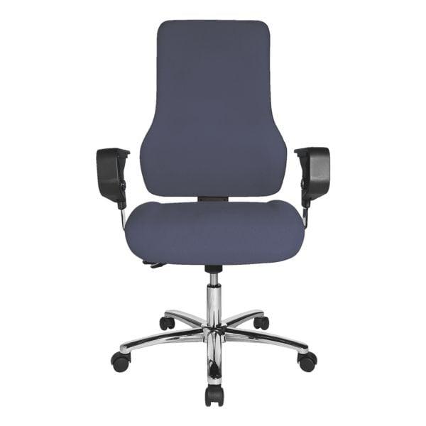 Bürostuhl Topstar »Top-Point-Deluxe« ohne Armlehnen