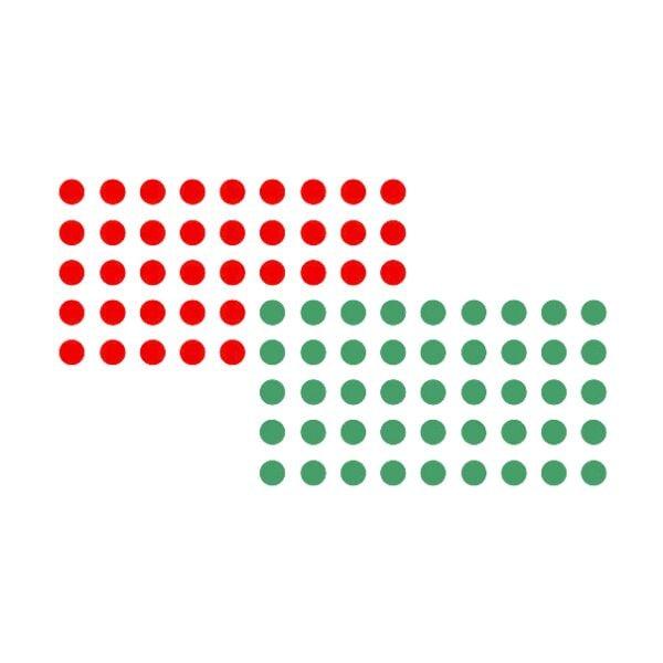 Franken Markierungspunkte »UMZ P«