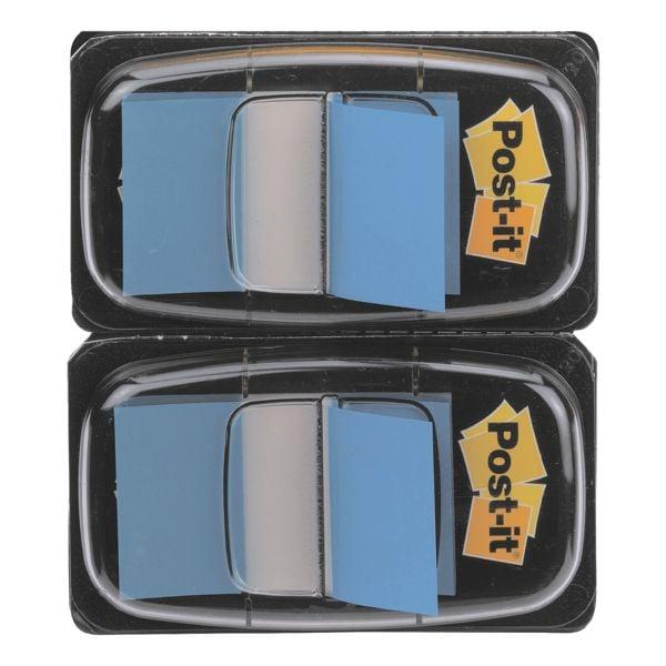 Post-it Index Haftmarker Index 43,2 x 25,4 mm, Kunststoff