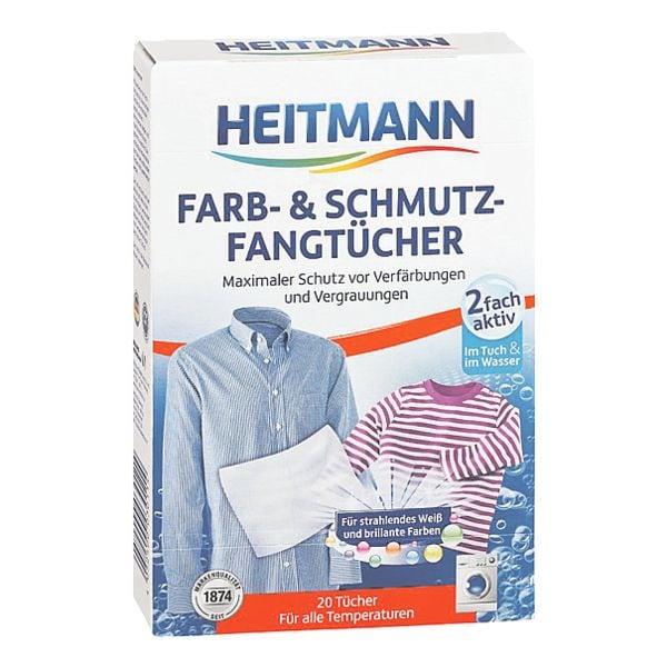 Heitmann Farb-und Schmutzfangtücher