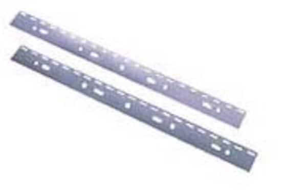 GBC Abheftstreifen für Plastikbinderücken »IB410215« 100 Stück