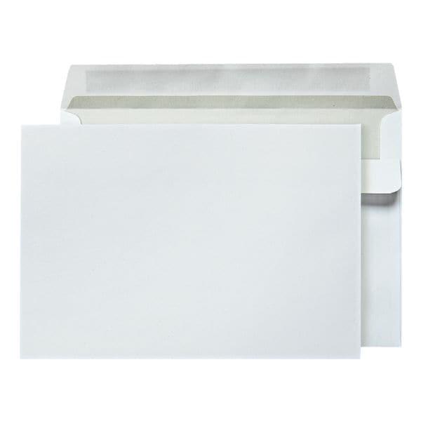 Briefumschläge OTTO Office, C6 80 g/m² ohne Fenster - 1000 Stück