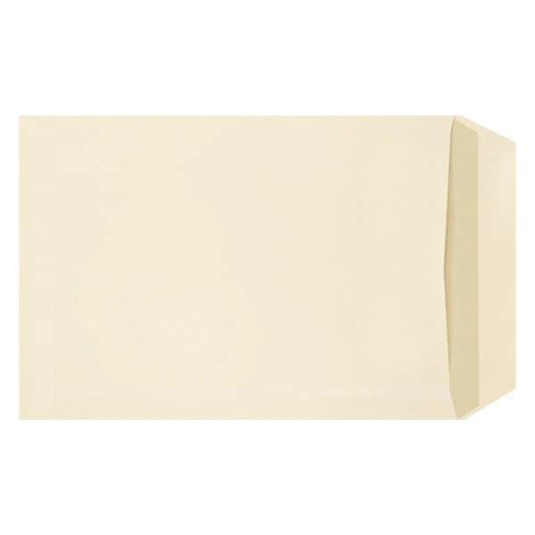 Mailmedia 100 Versandtaschen, C5 90 g/m² ohne Fenster