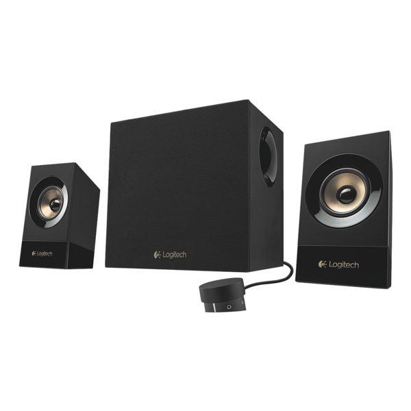 Logitech Lautsprechersystem »Z533«