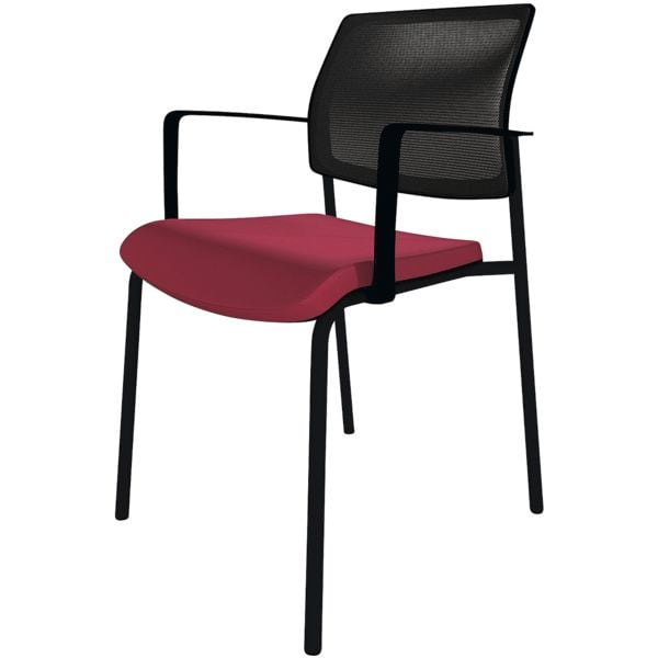 fm b rom bel stapelstuhl netgo bei otto office g nstig kaufen. Black Bedroom Furniture Sets. Home Design Ideas