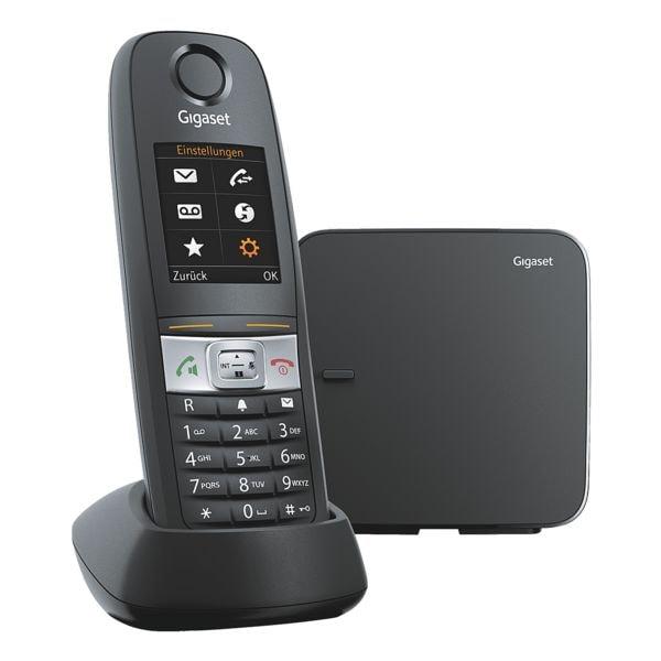 Gigaset Schnurloses Telefon »E630«