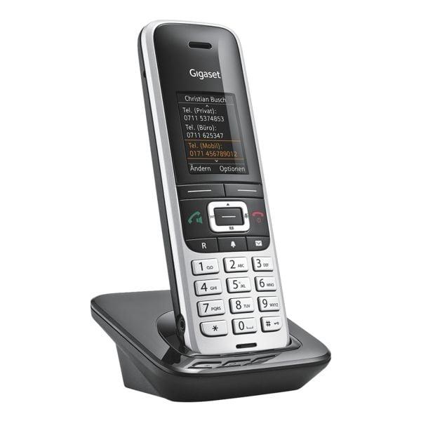Gigaset Schnurloses Telefon »S850HX«