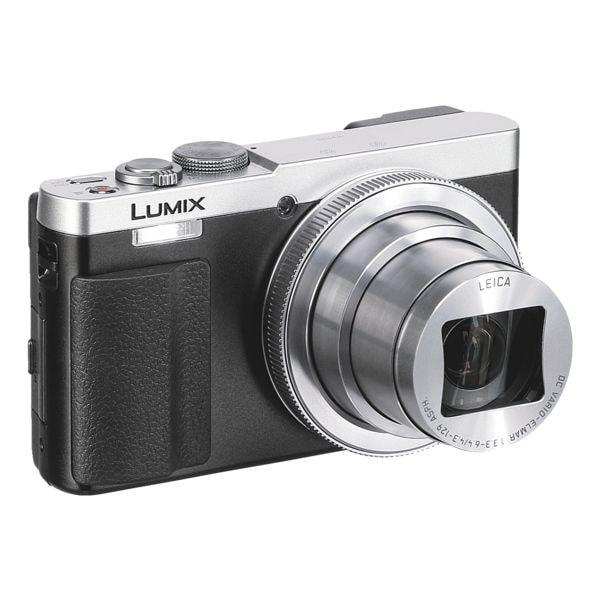 Panasonic Digitalkamera »Lumix DMC-TZ71«