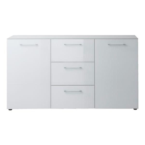 germania werke sideboard scalea bei otto office g nstig kaufen. Black Bedroom Furniture Sets. Home Design Ideas
