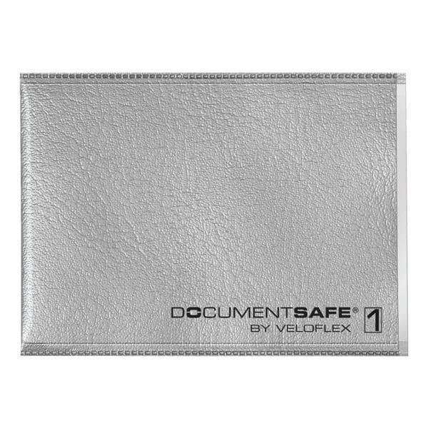 Veloflex »Document Safe®1« Schutzhülle für 1 Karte