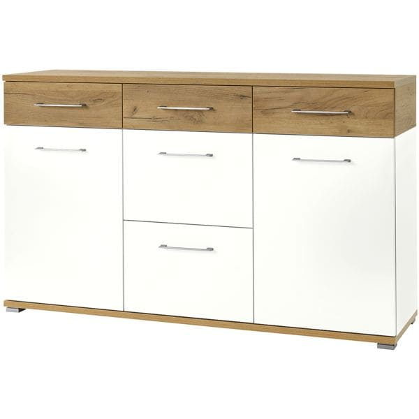 germania werke sideboard topix bei otto office g nstig kaufen. Black Bedroom Furniture Sets. Home Design Ideas