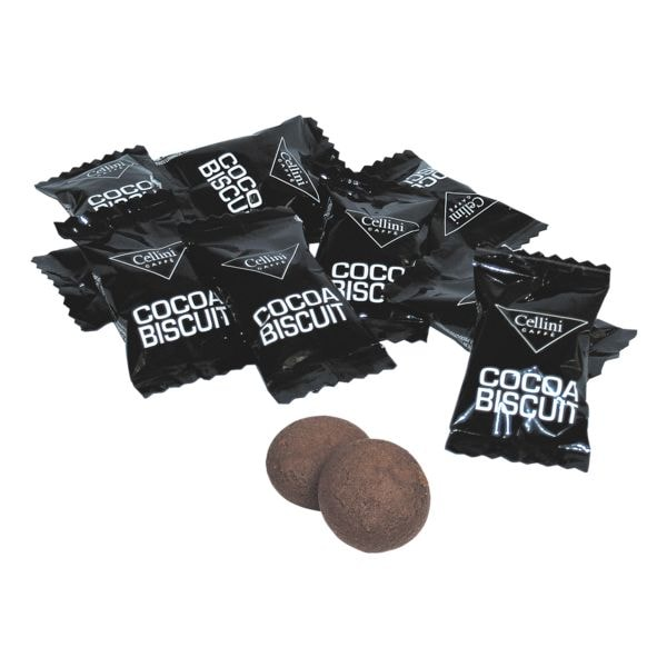 Cellini Schokoladen-Kekse »Minigrisbi«