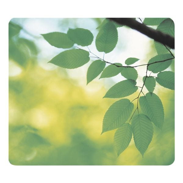 Fellowes Mousepad »Blätter«
