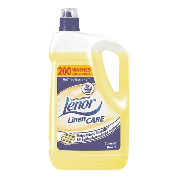 Lenor Weichspüler »Professional Linen Care Sommerbrise« 200 WL