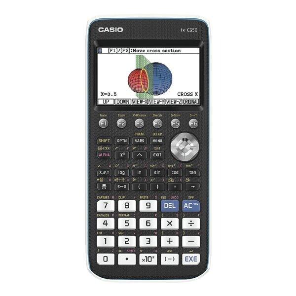 CASIO Grafikrechner »FX-CG50«