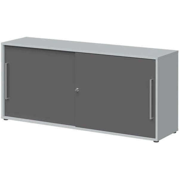 wellem bel schiebet renschrank planeo 160 cm breit bei otto office g nstig kaufen. Black Bedroom Furniture Sets. Home Design Ideas