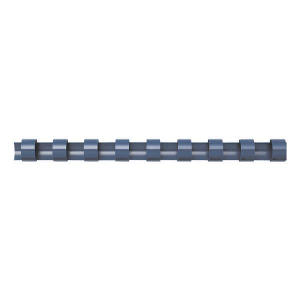 Fellowes Plastikbinderücken 6 mm