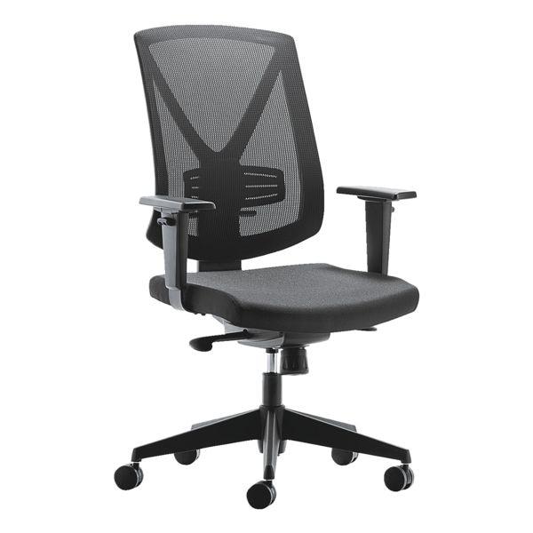 Bürostuhl mayer Sitzmöbel »Futurio« mit Armlehnen