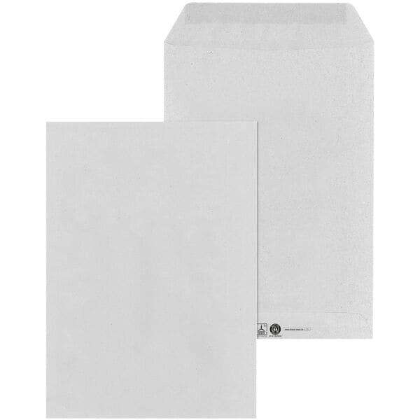 Mailmedia 500 Versandtaschen, C5 80 g/m² ohne Fenster