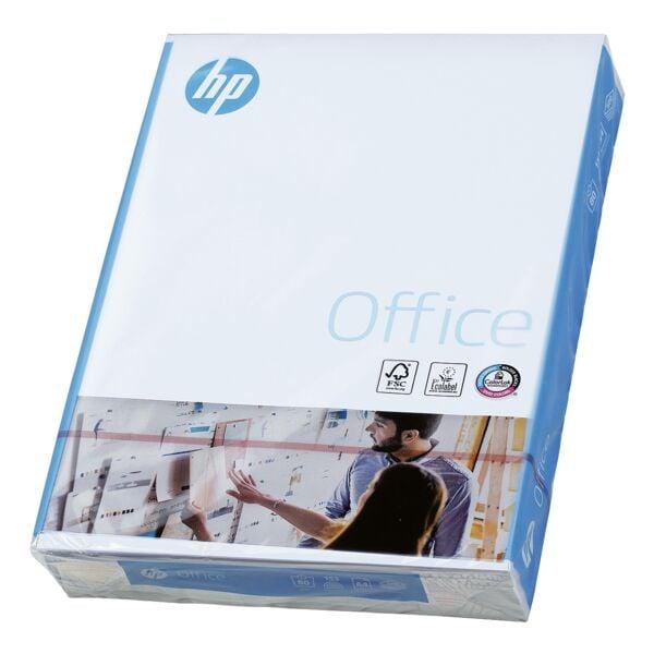 Multifunktionspapier A4 HP Office CHP110 - 500 Blatt gesamt, 80g/qm