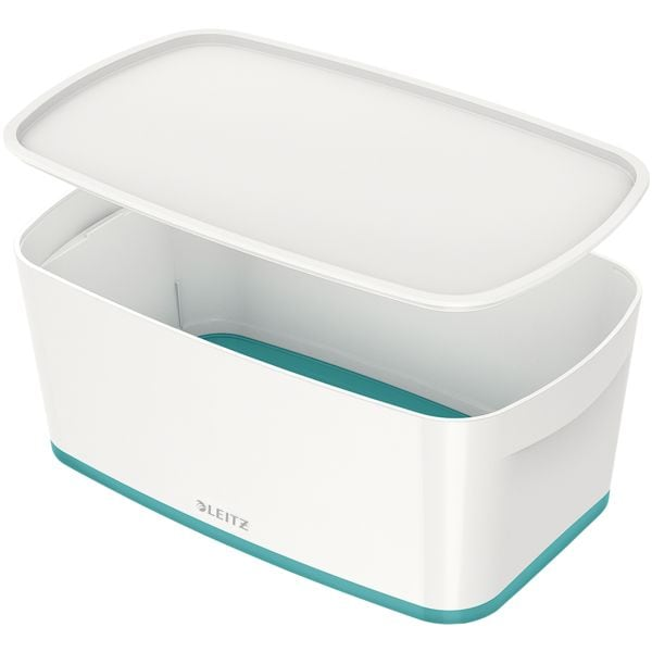 Leitz Aufbewahrungsbox »MyBox Klein 5229« 5 L