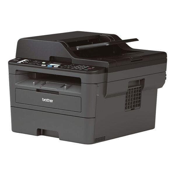 Brother Multifunktionsdrucker »MFC-L2710DW«