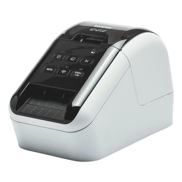 Brother Etikettendrucker »QL-810W«