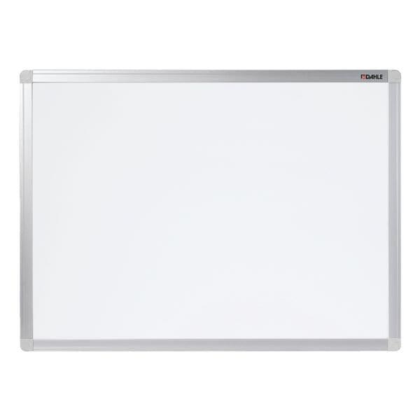 Dahle Whiteboard Basic Board lackiert, 90x60 cm