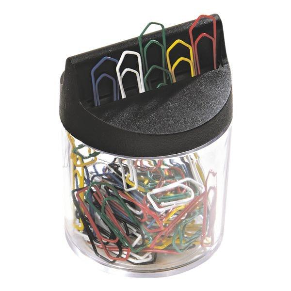 OTTO Office Büroklammern-Magnetspender