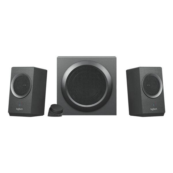 Logitech Bluetooth Lautsprecher-System »Z337«