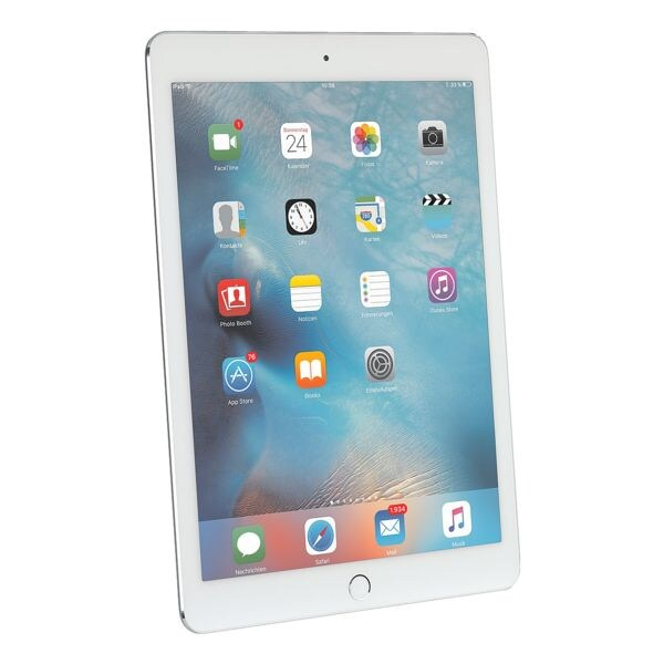 Apple iPad Wi-Fi »Version 2018« 32 GB silber