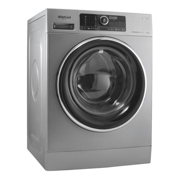 Whirlpool Waschautomat »AWG 912 S / PRO« 9 kg